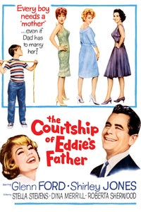 The Courtship of Eddie's Father as Rita Behrens