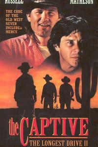 The Captive: The Longest Drive II