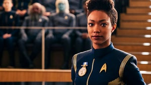 Star Trek: Discovery: Everything We Know About Season 2 So Far