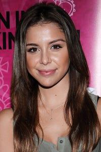 Makenzie Vega as Bridget
