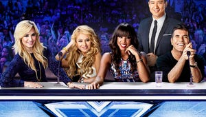 Should The X Factor Just Die Already?