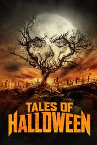 Tales of Halloween as Isaac