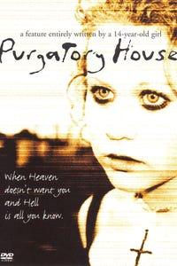 Purgatory House as Sam