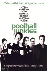 Poolhall Junkies as Tara