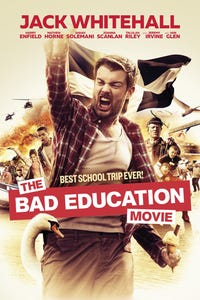 The Bad Education Movie as Rosie Gulliver