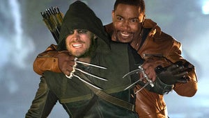 First Look: Can Arrow Tame the Bronze Tiger?