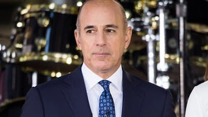 """Matt Lauer Responds to Sexual Harassment Allegations: """"I Am Truly Sorry"""""""