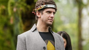 Legion: Here's Your First Look at Season 2