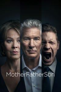 MotherFatherSon as Kathryn