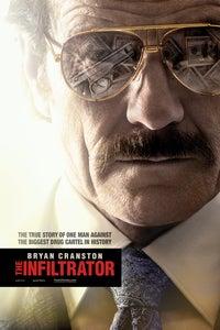 The Infiltrator as Mark Jackowski