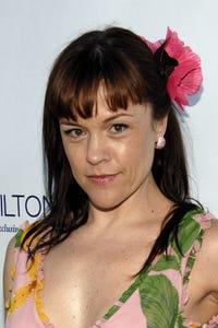 Christine Elise as Harper Tracy