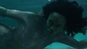 The Siren Cast Explains Those Killer Mermaids
