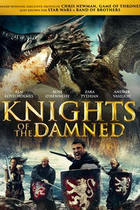 Knights of the Damned as Richard