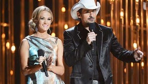 Ratings: CMA Awards Surges; X Factor Takes a Fall