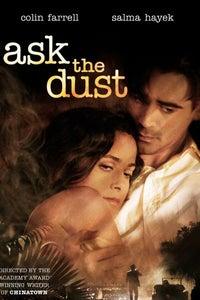 Ask the Dust as Arturo Bandini