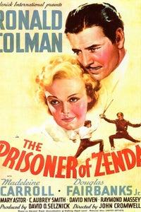 The Prisoner of Zenda as Master of Ceremonies
