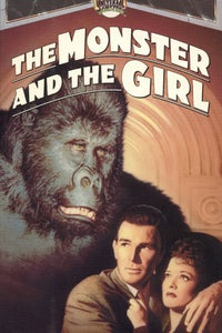 The Monster and the Girl as Munn