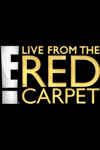 E! Live From the Red Carpet: The 2015 Academy Awards