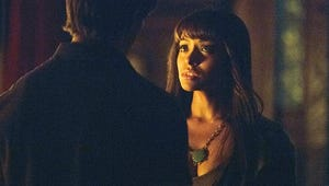 The Vampire Diaries' Kat Graham: Bonnie's Return From the Other Side Is Bittersweet