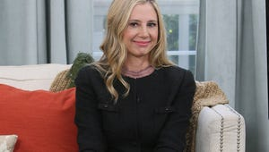 Mira Sorvino Doesn't Want #TimesUp to Lose Focus on Sexual Harassment