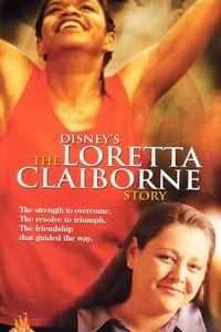 The Loretta Claiborne Story as Janet McFarland