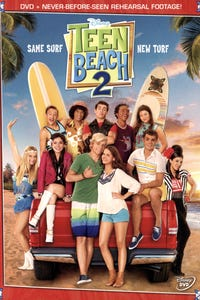 Teen Beach 2 as Brady