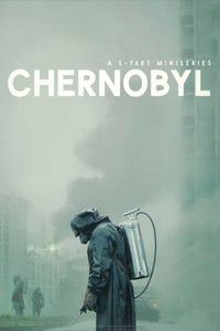 Chernobyl as Valery Legasov