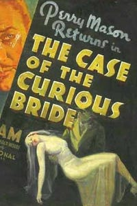 The Case of the Curious Bride as Montaine Sr.