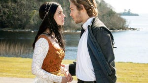 VIDEO: Get Your First Look at The CW's New Series Tomorrow People, Reign