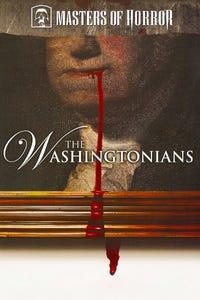 The Washingtonians as Mike