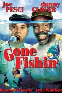 Gone Fishin' as Rita