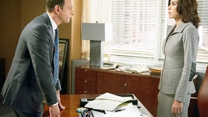 """Postmortem: The Good Wife Bosses on That Heart-Crushing Exit and """"Warrior Princess Alicia"""""""