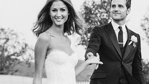 Kings of Leon's Jared Followill Weds