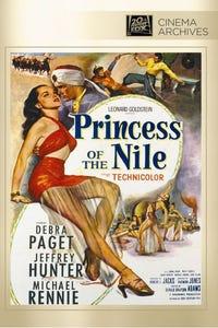 Princess of the Nile as Basra