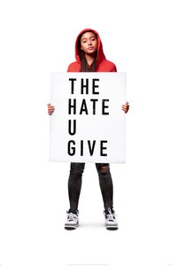 The Hate U Give as King