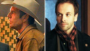 VIDEO: First Look at CBS' New Shows Elementary, Vegas and More!