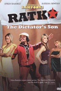 National Lampoon's Ratko: The Dictator's Son as Kostka Volvic