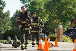 Chicago Fire, Season 4 Episode 6 image