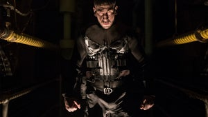 Marvel's The Punisher Finds the Humanity Between Bouts of Violence