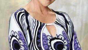 Is Days of Our Lives' Judi Evans the New Monster Mom of Salem?