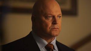 Gotham: Captain Barnes Goes Full Executioner