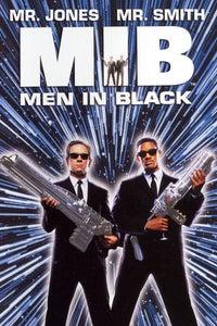 Men in Black as Beatrice