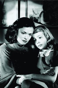 Ann Carter as Young Jane