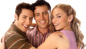 HBO Max, It's Time to Make Joey Available for Friends Completists to Stream