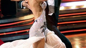 Dancing With the Stars Backstage Report: Surgery For a Star