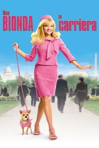 Legally Blonde 2: Red, White and Blonde as Elle Woods/