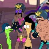 Sanjay and Craig, Season 2 Episode 4 image