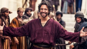 Exclusive Video: See a Sneak Peek of NBC's A.D.: The Bible Continues
