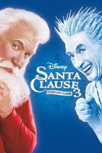The Santa Clause 3: The Escape Clause as Santa/Scott Calvin