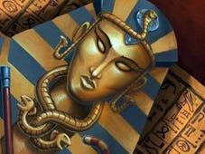 The Mummy: The Animated Series, Season 2 Episode 1 image